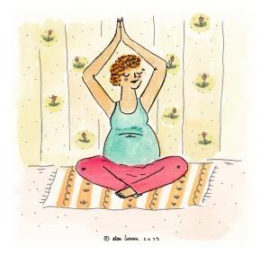 embarazada.yoga